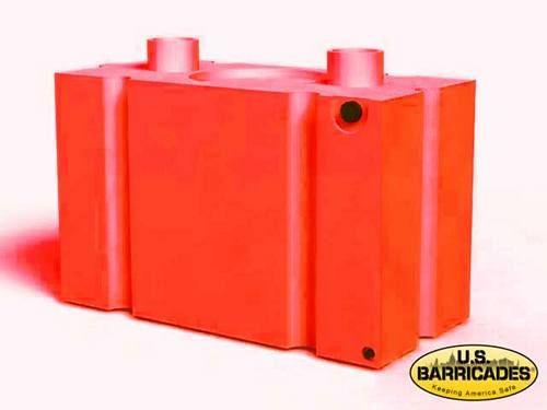 "Plastic Wall Barrier 48""L x 30""H"