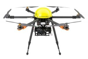 Structure Inspection Drone - UAV