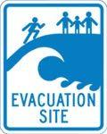 EVACUATION SITE (EM-1D)