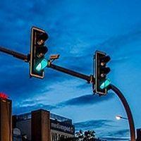 Traffic Signal Parts