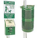 Dog Dispenser Station