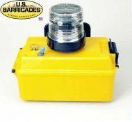 LED Barge Light - Yellow