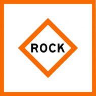 ROCK - USCG Regulatory Sign