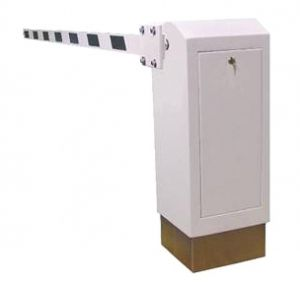 Parking Barrier Gate 1000 - 14ft Arm