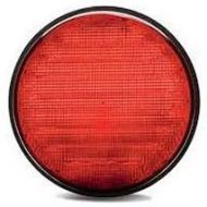 "Level Crossing LED Signal Module 8"" (200mm) AC"