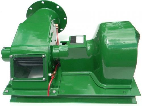 1500w Hydro Power Cross-Flow Turbine Generator