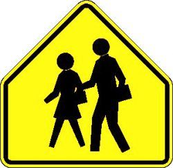 SCHOOL ADVANCE (symbol) S1-1