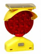 Solar Assist Type-B Light (Red LED)