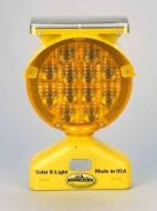 Solar Type B Warning Light