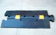Speed Bump 2.5 (Solid Rubber)