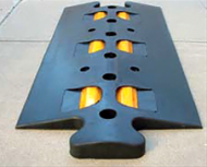 Speed Bump 2 Mini (Recycled Rubber)