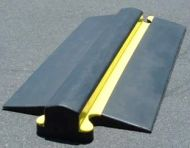 Speed Bump 4 (Soild Rubber)