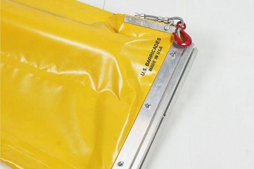Type III Turbidity Curtain