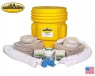 Universal Spill Kit - 30 Gallon
