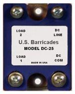 Panel Mount Flashers (DC) Solar
