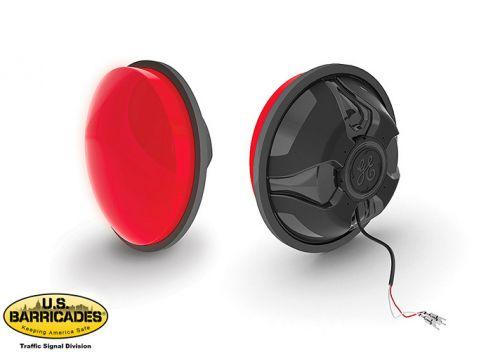 "GE® GTx Traffic Signal Module 8"" (200mm) Red LED"