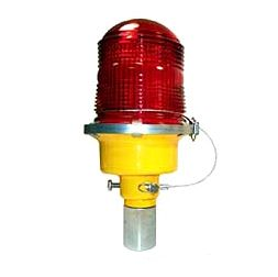Crouse-Hinds Airport Obstruction Light (single head)