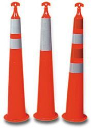 T-Top Stackable Channelizer Cone